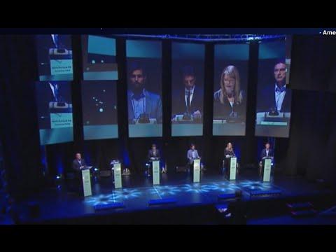 América TV: Parte de la historia