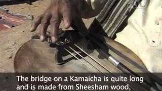 how is a kamaicha made?