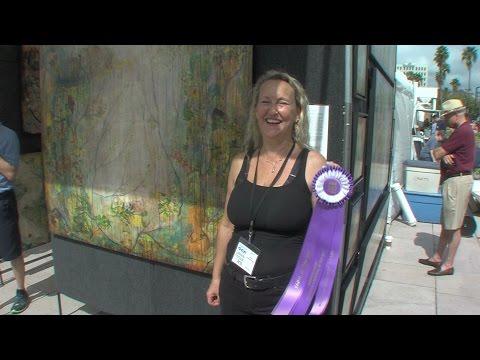 """Best of Show,"" Tampa's Gasparilla Art Festival"