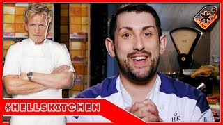 Hells Kitchen US S17E02 - Hell's Kitchen Season 17 Episode 2