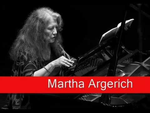 Martha Argerich: Chopin - Piano Concerto No.1 In E Minor, Op. 11, 'Romanze Larghetto'