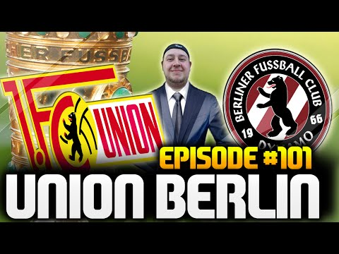 Fußball Manager 15/16 Lets Play #101 - DFB-Pokal 1.Runde BFC Dynamo | Krauersaut