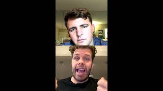Duke's Download! Episode 27- Interview with Perez Hilton