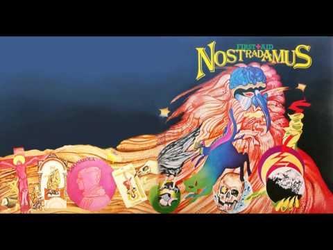 FIRST+AID - Nostradamus [full album]