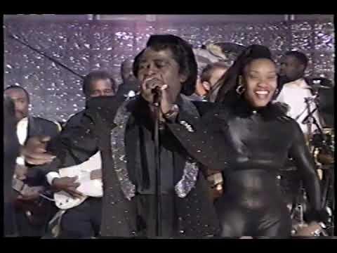 James Brown - I Feel Good / Sex Machine - 1997