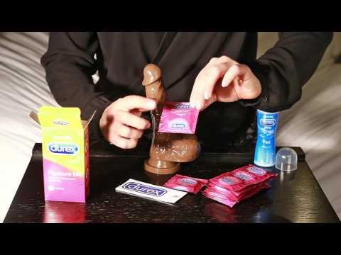 Tingle Condoms
