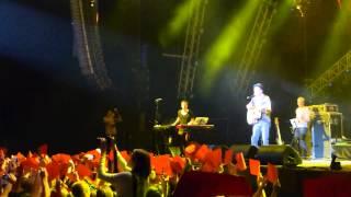 BRAINSTORM - Ветер (концерт в Москве 25 октября 2013 г)