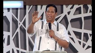 Subtle Attacks of the Enemy | Ptr. Stanley Flores