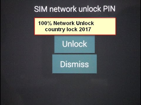 Samsung J200F 100% Root and 100% Network Unlock country lock 2017