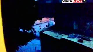 vuclip 27 5 Hama أوغاريت   حماة   رجال الأمن يسبون الرب ويقمعون المتظاهرين في جمعة حماة الديار