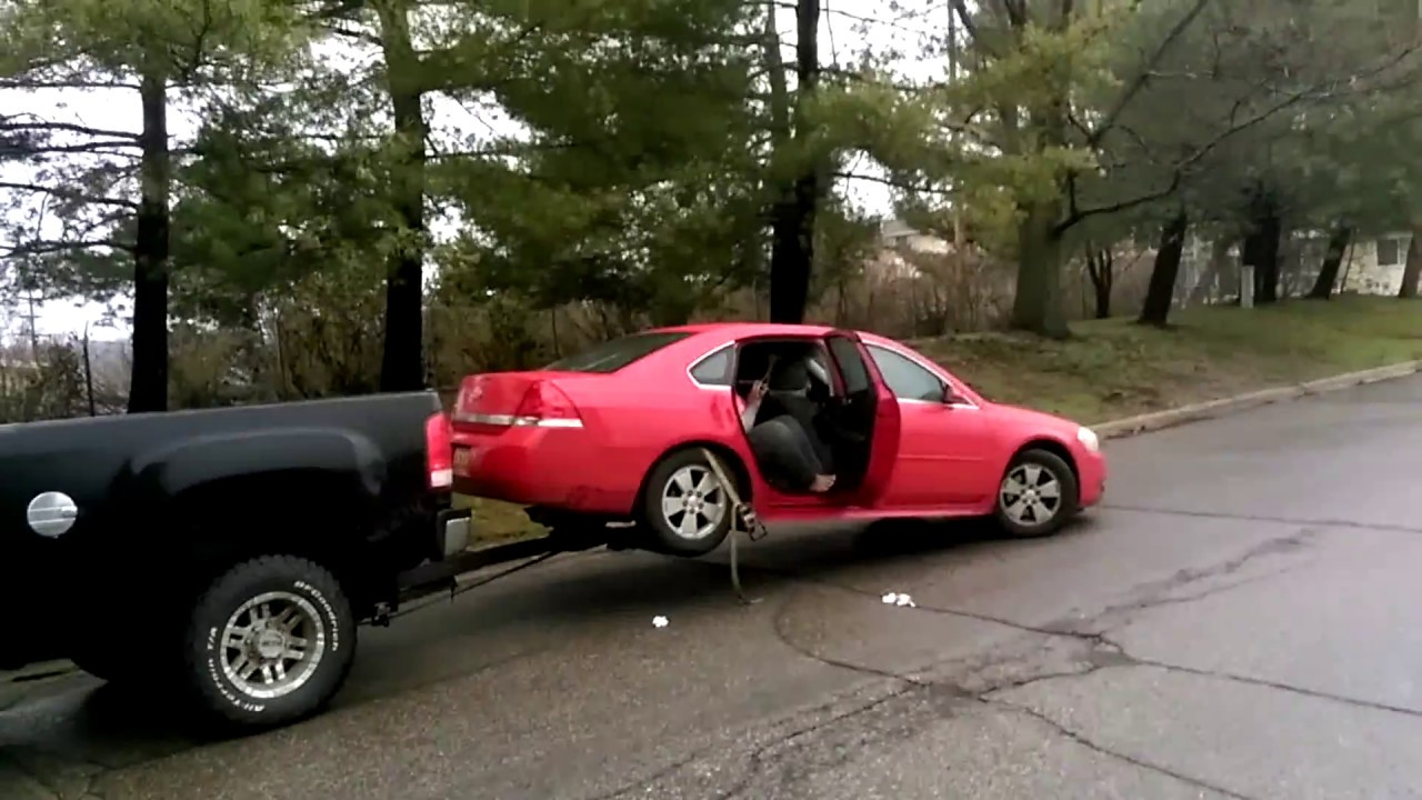 how to find your car if its been repossessed