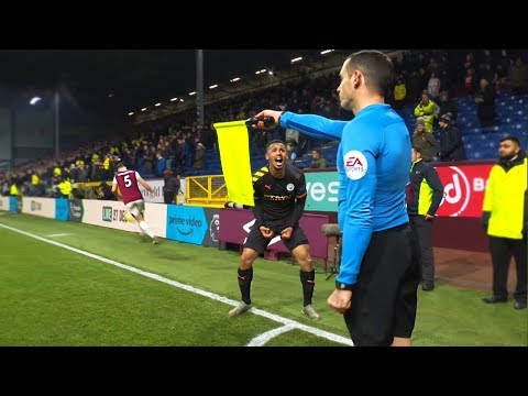 Most Epic Comedy Moments In Football