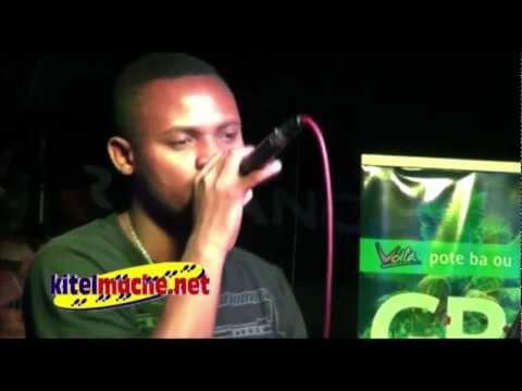 NouKrezi: Kouri Dèyè live @ Mango Lounge (www.kitelmache.net)
