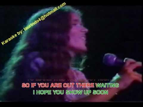 Nicolette larson - Lotta love - Karaoke subtitles