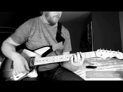 Plush Stone Temple Pilots Guitar Cover