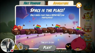 My Angry Birds 2 Stream