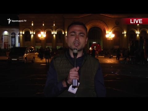 Ուղիղ միացում Հանրապետության հրապարակից - Видео с YouTube на компьютер, мобильный, android, ios