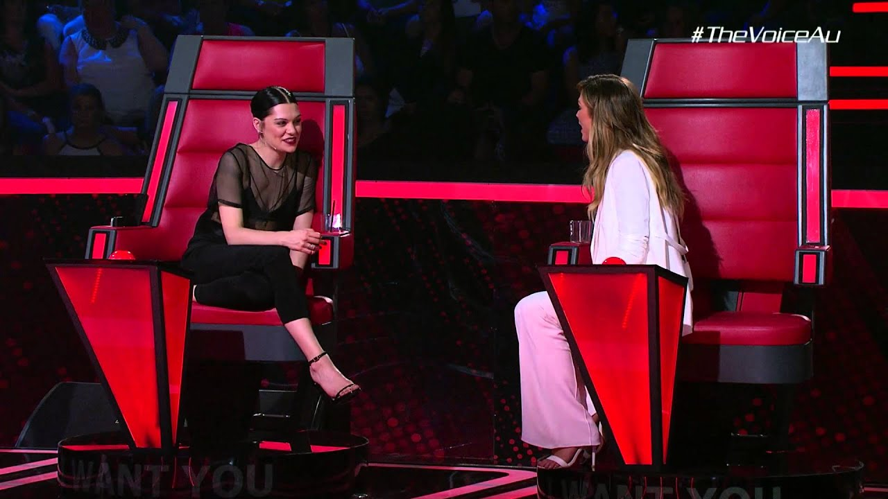 the voice australia - photo #22