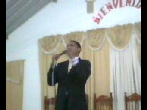 En Vivo Domingo 22 de Mayo 2010 - Con jesus