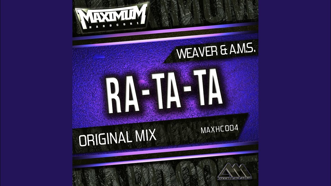 Ra Ta Original Mix