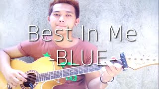 Blue - Best In Me (Guitar fingerstyle)