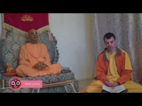 Шримад Бхагаватам 1.8.16 - Вальмики прабху