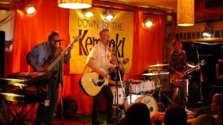 Kelpo Pojat - Tarantella (Live • Down by the Kemijoki 2012)