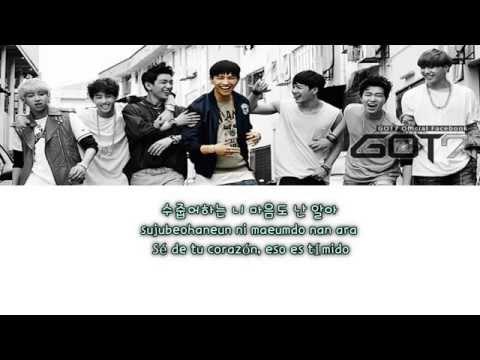 Got7 - Bad Behavior [Sub Español+Rom+Hangul]