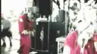 SLIPKNOT, Spit it out video + LYRICS