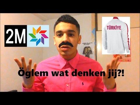Hoe Turken, Marokkanen en Nederlanders over elkaar denken ?!