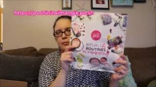 Perfetly Posh Spring/Summer 17 Basic Transition kit