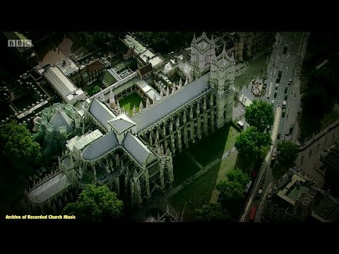 "BBC TV ""Westminster Abbey"" 1: Westminster Abbey 2012 (James O'Donnell)"