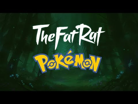 Video Games Live - Pokémon Theme (TheFatRat Remix) with Jason Paige