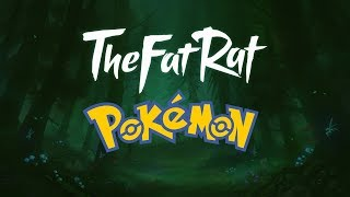Video Games Live - Pokémon Theme (TheFatRat Remix) with Jason Paige