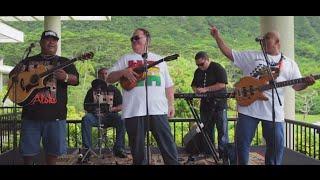 Kapena - Tukake Mai (HiSessions.com Acoustic Live!)