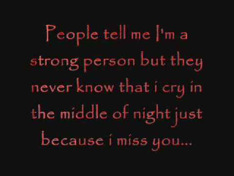 Emo Love Quotes - YouTube