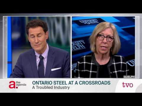 Is Ontario Steel Too Big to Fail?