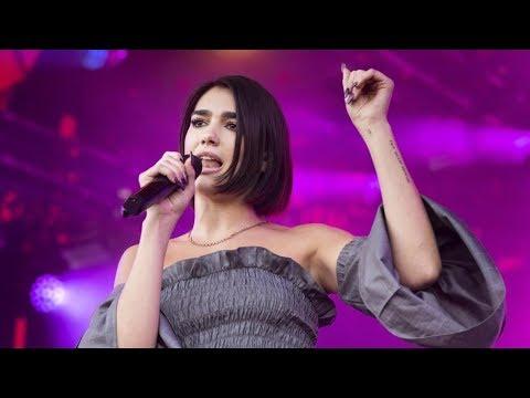 Dua Lipa - New Rules (Live @ Roskilde Festival 2018)