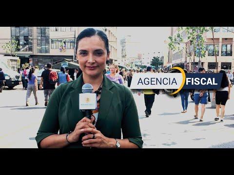 Agencia Fiscal | El Micronoticiero Del Ministerio Público | Edición N° 67