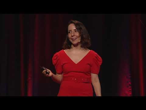 Se pudesse fazer qualquer coisa, o que você faria agora?  | Sabrina Abreu | TEDxSaoPaulo