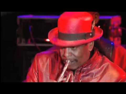 Boney Fields & The Bones Project Jazz à Carthage Samedi 7 avril