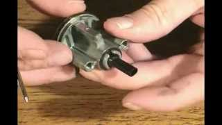 Lock Picking 101 - School Of Locksmithery