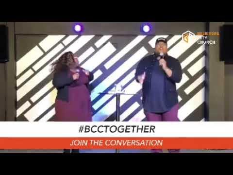 Believers City Worship Experience