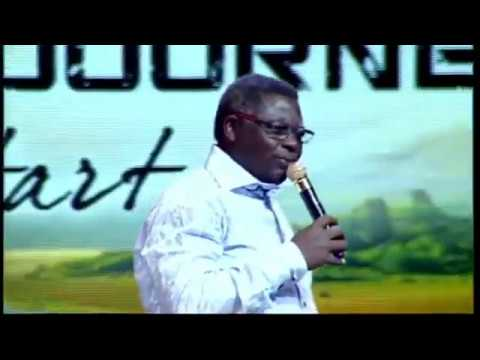PASTOR MATHEW ASHIMOLOWO SERMON - HELP FROM ABOVE 2018
