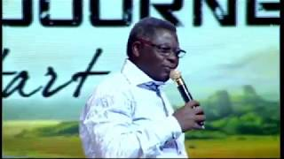 PASTOR MATHEW ASHIMOLOWO SERMON - HELP FROM ABOVE 2018