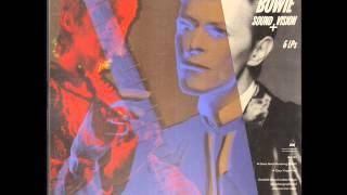 David Bowie   Sound And Vision (new version)