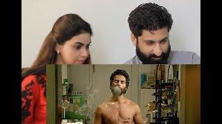 Pakistani Reaction on | Kabir Singh – Official Teaser | Shahid Kapoor, Kiara Advani | Ab bus