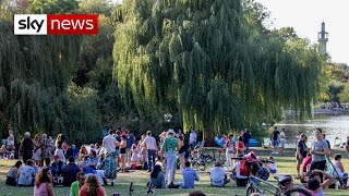 COVID-19: London restrictions 'increasingly likely'