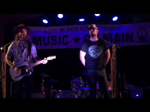 Natural High (Merle Haggard Cover) - Brothers Osborne