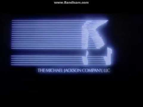 The Michael Jackson Company LLC./AEG Live/Released By Columbia Pictures Logos